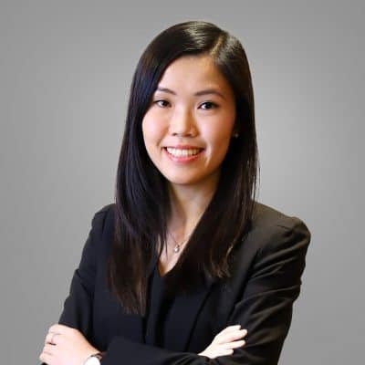 Photo of Catherine Tso.