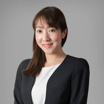 Photo of Chantelle Woo.