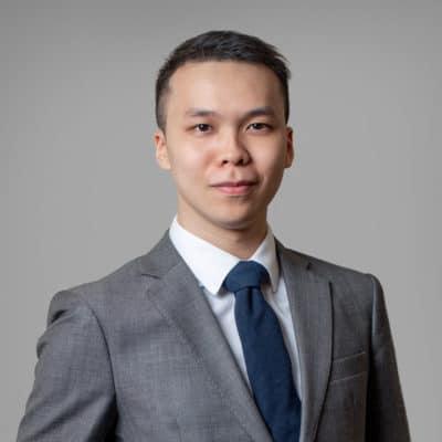 Photo of Adriel Wong
